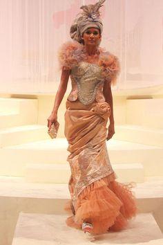 Gorgeous style by Suneet Varma