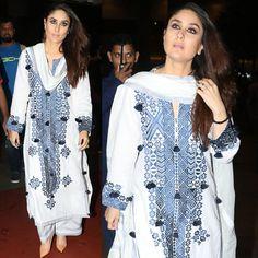 We're totally digging Kareena Kapoor Khan's pre-birthday look – view HQ pics #FansnStars