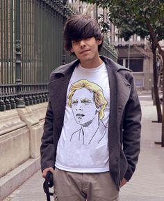 Luke Skywalker Shirt