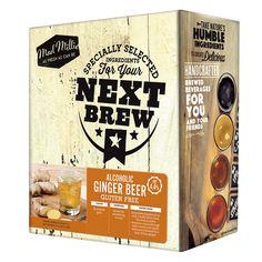 Next+Brew+Gluten+Free+Ginger+Beer+by+Mad+Millie+on+POP.COM.AU