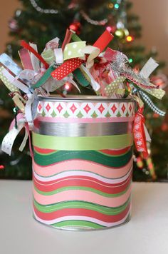 its a funky christmas by mistyselak on Etsy, $25.00