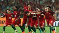 Ronaldo's fellow Sporting prodigy Quaresma finally having his moment | Goal.com
