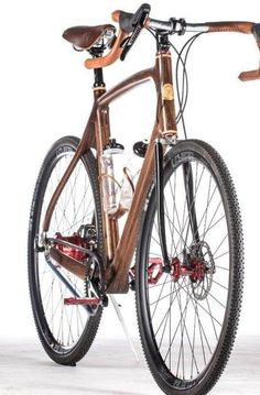As a beginner mountain cyclist, it is quite natural for you to get a bit overloaded with all the mtb devices that you see in a bike shop or shop. There are numerous types of mountain bike accessori… Fixi Bike, Wood Bike, Wooden Bicycle, Road Bike Women, Bicycle Maintenance, Cool Bike Accessories, Mountain Bicycle, Bike Frame, Bicycle Design