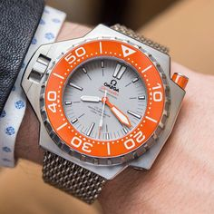 Timex Watches, Big Watches, Sport Watches, Cool Watches, Watches For Men, Left Handed Watch, Swiss Made Watches, How To Be Likeable, Watch Brands