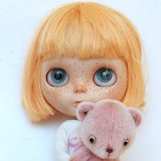 """teen-witches: """"#freckled#blythe """""""