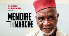 """#Webdoc:+""""Mémoire+en+marche+:+Sur+les+traces+des+tirailleurs+sénégalais+de+1939-1945""""+#Rfi"""