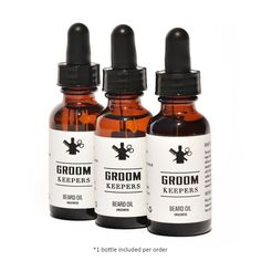 Organic Beard and Mustache OIL for Men - Made in USA - Five-star Proven Serum for a Soft and Healthy Beard! Now with an Easy Dropper. Safe and Guaranteed Results. Unscented *** Check out the image by visiting the link. Oily Skincare, Oils For Men, Beard No Mustache, Beard Oil, Serum, Organic, Skin Care, Note, Star