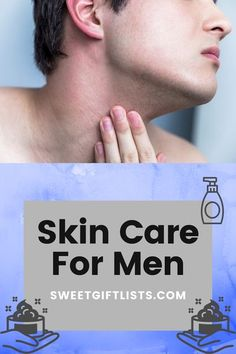 It's surprising how adding a small amount of facial cleanser and some moisturizer to the routine with some facial sunscreen at the least could help to fight the signs of aging and keep your skin looking and feeling younger. In this article we will be introducing you to many skincare lines for men.