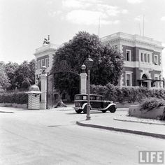 Cairo, 1942 #Egypt