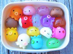 Cute, colored, fun!! Love them!!
