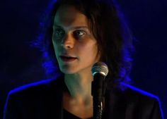ville valo ...under a blue light