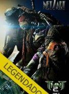 As Tartarugas Ninja: Fora das Sombras – Legendado