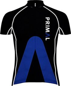 Primal Wear Mens Aro Evo Jersey XLarge Blue    Read more reviews of the  product by visiting the link on the image.Note It is affiliate link to  Amazon. d448b3325