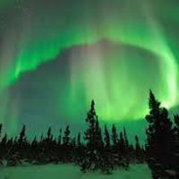 """The Aurora Borealis. Caused by electromagnetic fields over the polar circle that cause dancing """"green waves"""" to appear in the northern parts of the world. They are about 20 miles above the earth and appear during the winter months. Northern Lights Holidays, See The Northern Lights, Lappland, Aurora Borealis, Northern Lights Wallpaper, Mysterious Universe, Travel Light, Nature Wallpaper, Norway Wallpaper"""