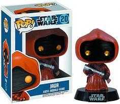 Funko Pop Star Wars 20 Jawa