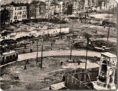 Taksim Meydan'ında düzenleme (1930lar) #istanbul #istanlook