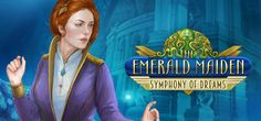 The Emerald Maiden: Symphony of Dreams  Free Download               The Emerald Maiden: Symphony of...