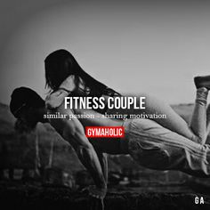 Sexy couples workout pics — pic 11