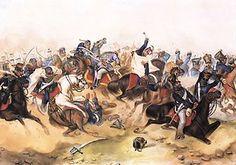 Battle of Tápióbicske - Wikipedia