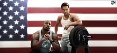 """""""Pain & Gain"""" Movie Review"""