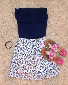 Lilly Pulitzer & Jack Rogers