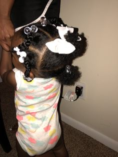 Infant ponytails hairstyles for baby girls If you liked this pin, click now for more details. Infant ponytails hairstyles for baby girls If you liked this pin, click now for more details. Black Baby Girl Hairstyles, Cute Hairstyles For Kids, Girls Natural Hairstyles, Girl Short Hair, African Hairstyles, Ponytail Hairstyles, Natural Hair Styles, Ladies Hairstyles, Beehive Hairstyle