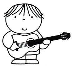 Music Drawings, Easy Drawings, Making Musical Instruments, Preschool Colors, Music Crafts, Miffy, Music Party, Music Pictures, Music For Kids