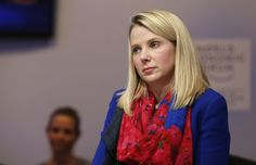 Yahoo Spinoff Shock Lingering in Options Market on IRS Concern
