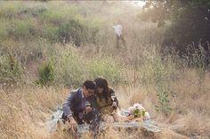 """Zombie Engagement Photos"" :: http://www.amandarynda.com/2011/08/zombie-engagement-photos/ [ ] ... and here's a fun video adaptation using these photos set to music :: http://www.youtube.com/watch?v=XxTFrid9EJU"