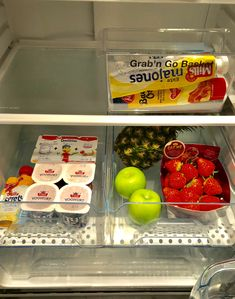 Organizing refrigerator | organized and clean refrigerator | cleaning refrigerator | refrigerator hacks | organizing and cleaning #cleaning #organizing Clean Refrigerator, Refrigerator Organization, Basket, Hacks, Cleaning, Eat, Inspiration, Organizing Refrigerator, Biblical Inspiration