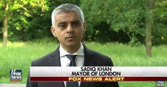 """Following the recent attacks in London, the Mayor of London made some remarks that are leaving many scratching their heads... Fox News reported: Following the latest terror attack, London Mayor Sadiq Khan said he is still """"reassured"""" that the British capital is """"one of the safest cities in the..."""