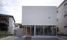 Koh Kitayama + architecture WORKSHOP - Tokyo - Architects