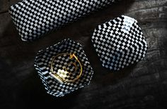 Caso octogonal celuloide | TOOLS para LIVEBY