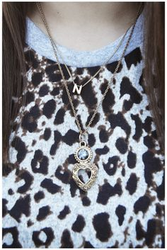 CHECK THIS OUT!! Subconsciously Loving the Animal Print