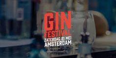 Visit VanDyck at Gin festival 21 of May 2016