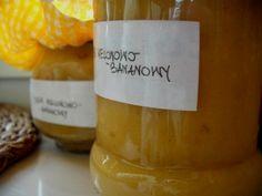 Dzień Dobry Agatko!: dżem melonowo-bananowy