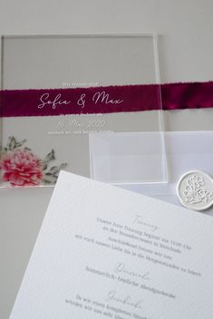 Place Cards, Place Card Holders, Wedding, Cordial, Invitations, Valentines Day Weddings, Weddings, Marriage, Mariage