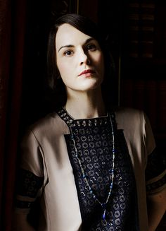 Downton Obsession  ...♢mary crawley ♢michelle dockery ♢downton abbey ♢s6 ♢spoilers ♢608 ..