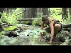 LYNX_-_Une_Femme_Hors_du_Temps - YouTube