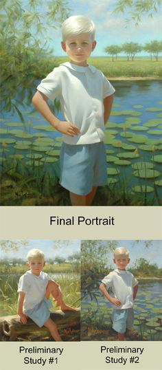 Artist Brian Neher art galleries of commissioned portraits, still life and landscape paintings.