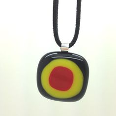 A personal favourite from my Etsy shop https://www.etsy.com/uk/listing/225539263/watford-football-jewellerywfc