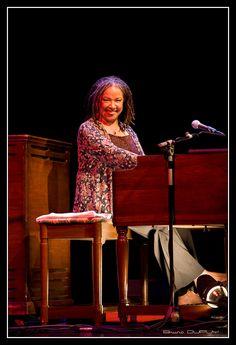 Rhoda Scott (USA, New Jersey, Dorothy, 1938. július 3. –) amerikai jazz orgonista.