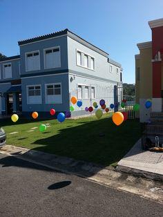 "Photo 21 of 33: rainbow, colors / Birthday ""Gabi's 11th Birthday"" | Catch My Party"