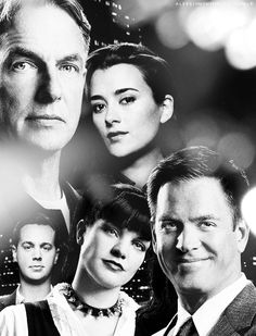 NCIS...my very favorite