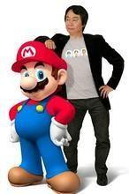 El creador de Mario Bros, Premio Príncipe de Asturias