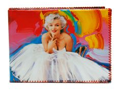 ★ Billetera Marilyn Monroe