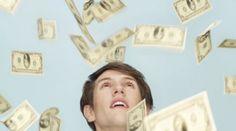 Que debo hacer para ganar dinero  , dale click aqui
