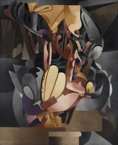 Francis Picabia (French, 1879–1953). I See Again in Memory My Dear Udnie. Date:1914, possibly begun 1913