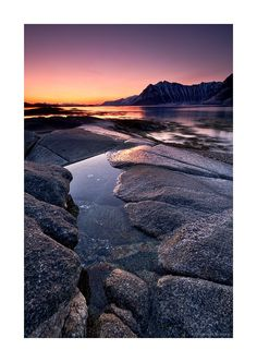 Photograph Arctic Light by Christian Ringer on 500px