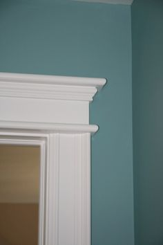 Door Headers With Profile Sides | First Timer On Trim, Need Some Tips.  . Window  CasingWindow ...